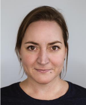 Karin at Bragi - Project Management