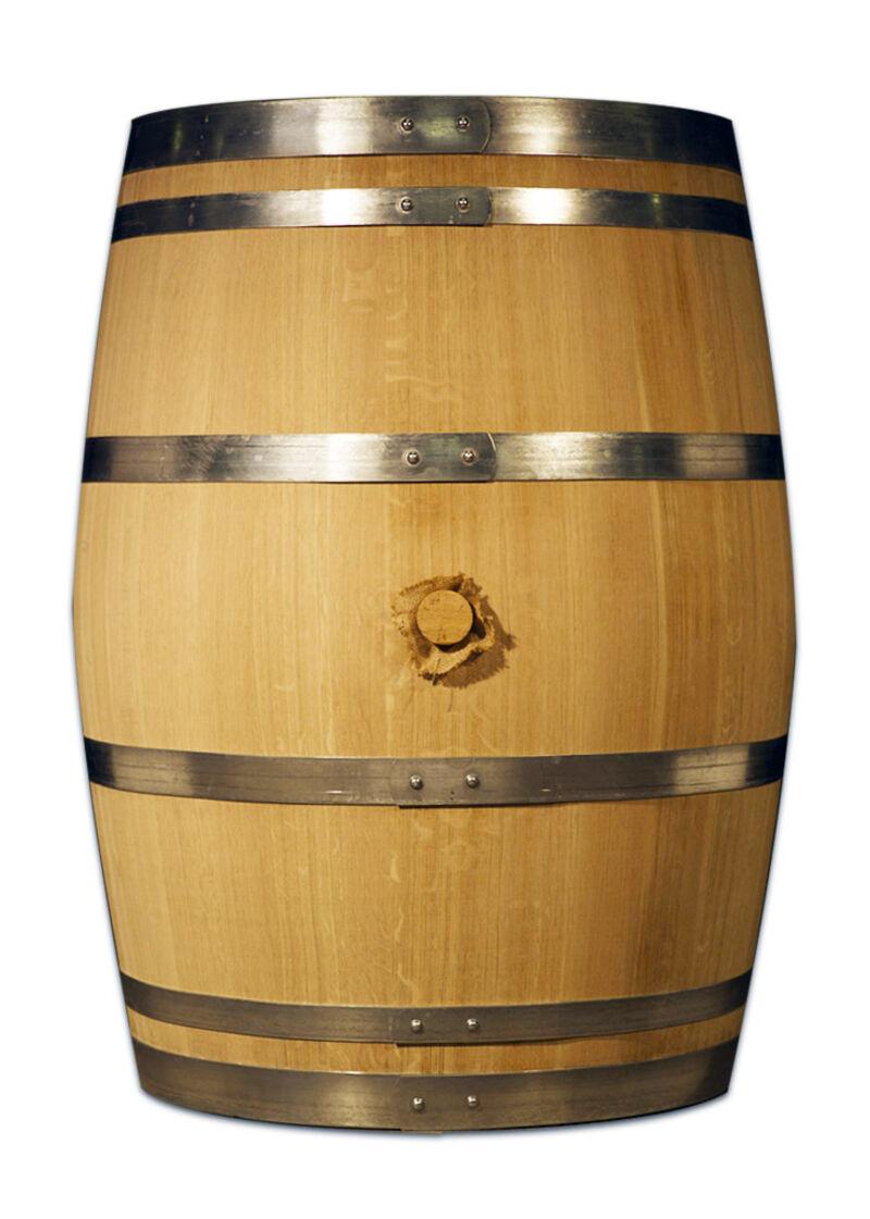 300 l Tonneau / Weinfass aus französischer Eiche der Tonnellerie Maury & Fils bei shop.oakbarrels.shop