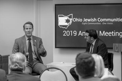 2019 Annual Meeting b&w