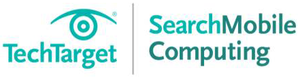 TechTarget SearchMobile Computing Logo