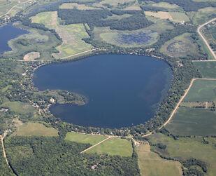 Bass Lake,Wright County, MN