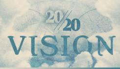 2020 Vision Sermon Series
