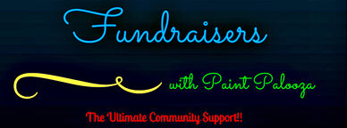 A fun way to raise money for your charitable organization.