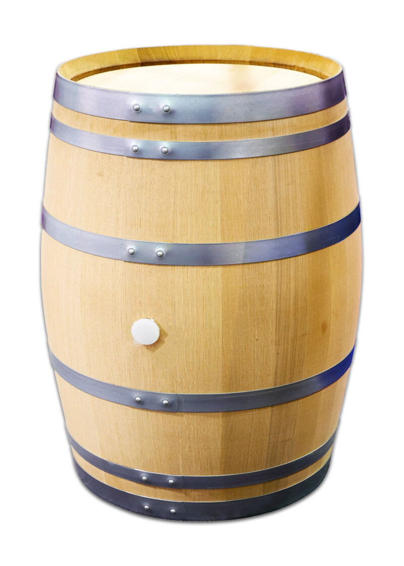 Oak Barrel / Spirit Barrel made of American Oak 225 l - 400 l on shop.oakbarrels.shop