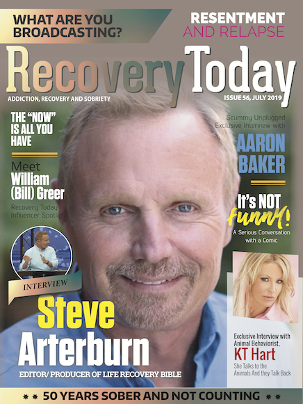 RecoveryToday436X581July2019