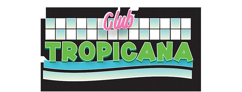 CLUB TROPO NEWLOGO