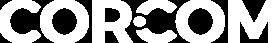 Corcom logo