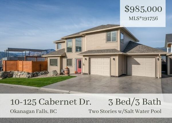 Gallery Pic, 10 125 Cabernet Dr