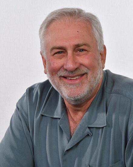 Image of Bob Charney Director of Digital Marketing