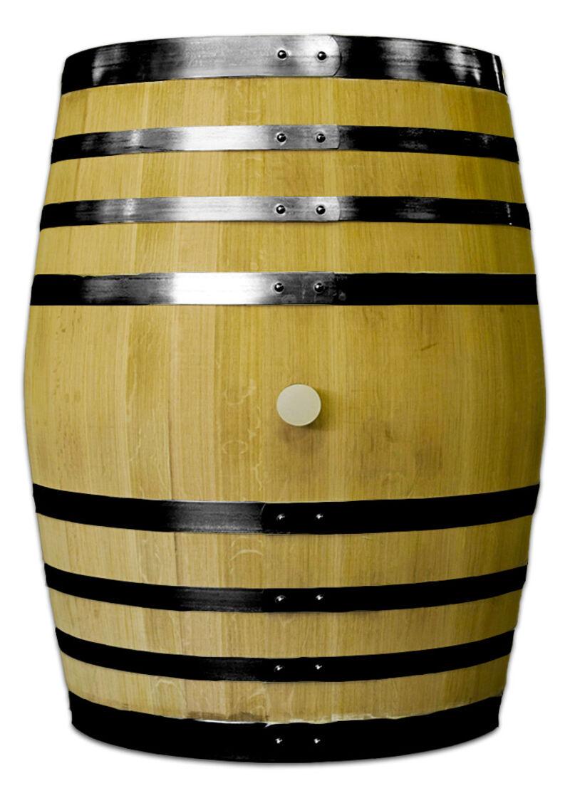 500 l Tonneau / Weinfass aus französischer Eiche der Tonnellerie Giraud-Galiana bei shop.oakbarrels.shop