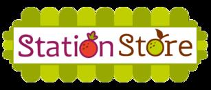 Station Store Logo