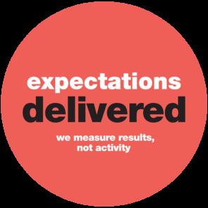 Unique 3 Expectations Delivered