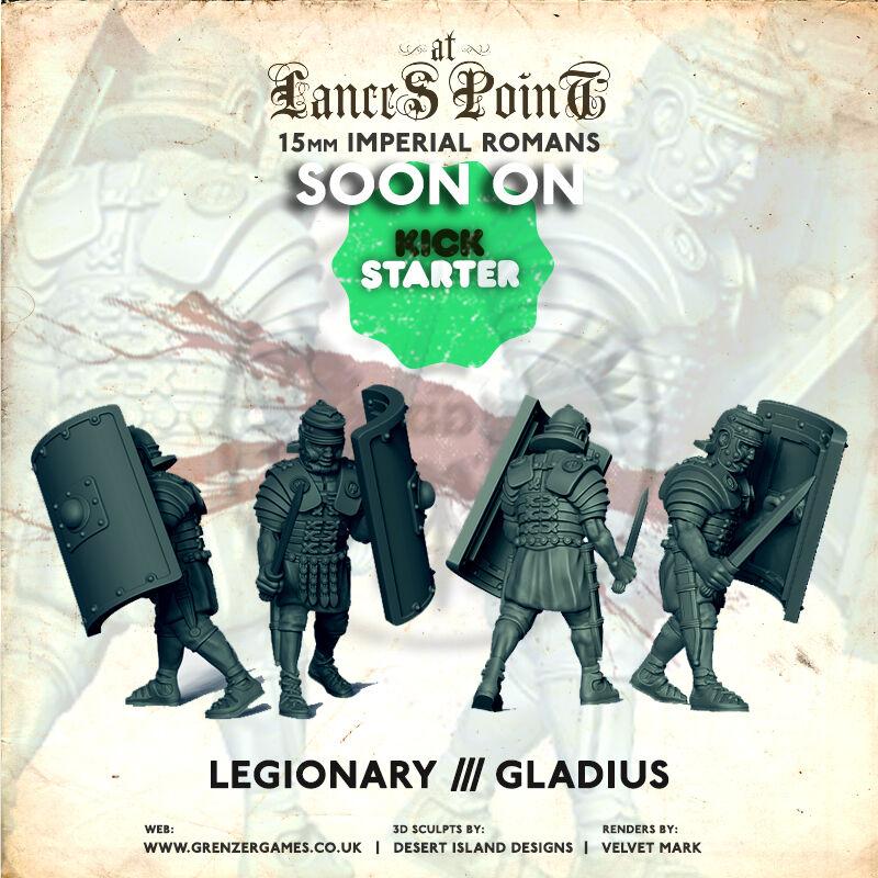 GLADIUS 5