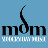 Modern Day Music Logo