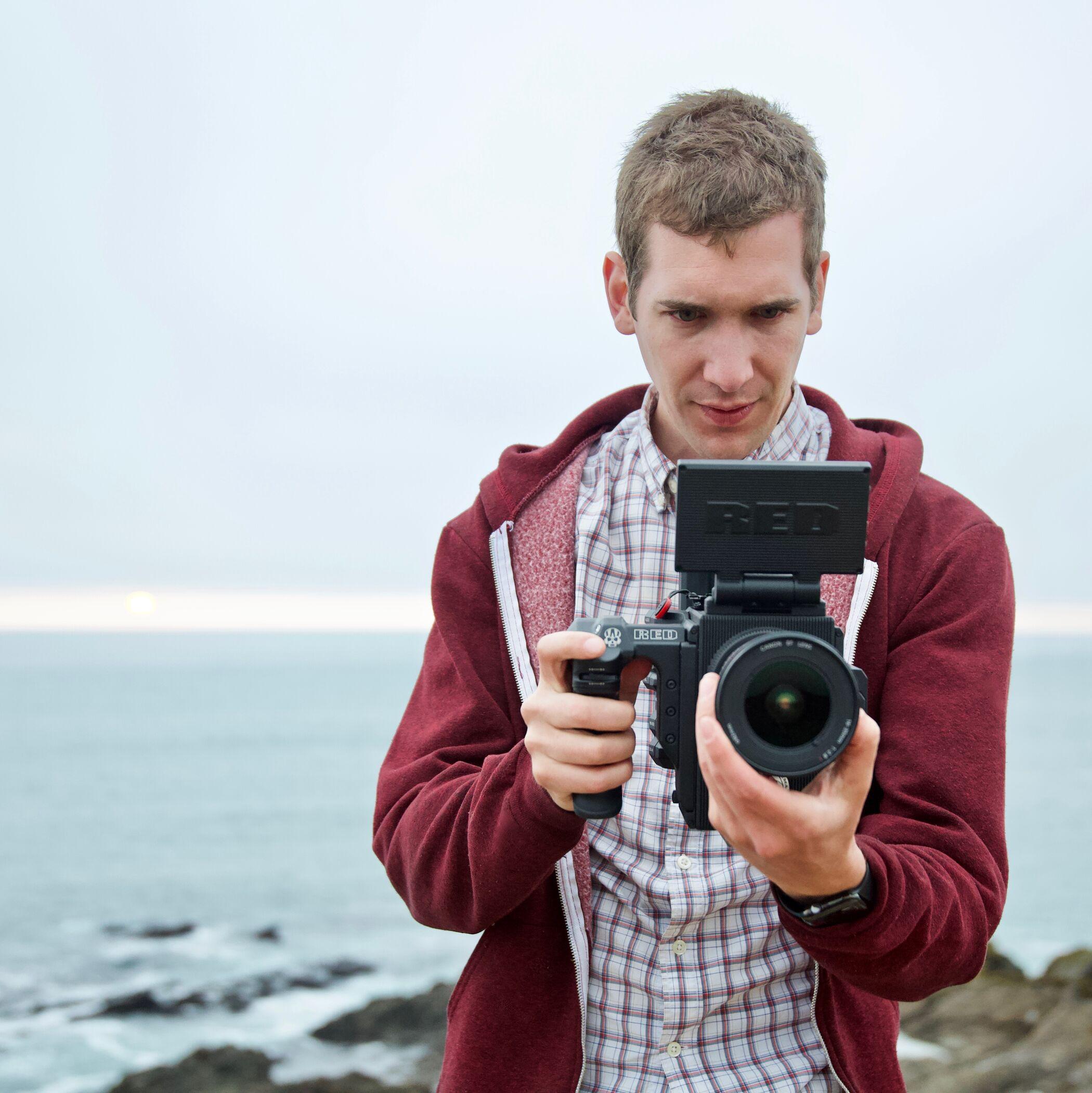 Jorden Guth Cinematographer bigbambi.ca