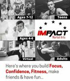 Martial Arts, Karate, Kickboxing, MMA and Krav Maga classes and training for Kids, Teens & Adults