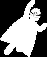 Miner Mascot