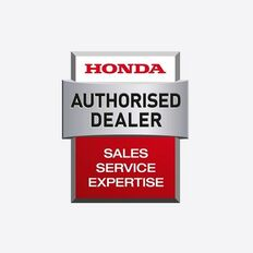 autorised dealer honda