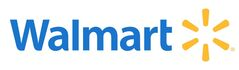 Walmart logo, sponsor of Ghost Ship Harbor