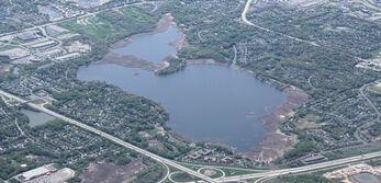 Eagle Lake,Hennepin County, MN