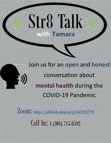 Str8 talk