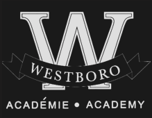 Westboro Academy Logo