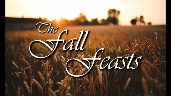 fall feasts heading