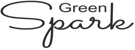 GreenSpark logo text only withoutCaption transparent