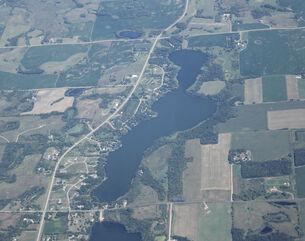 Long Lake, Meeker County , MN