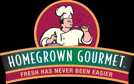 homegrown gourmet