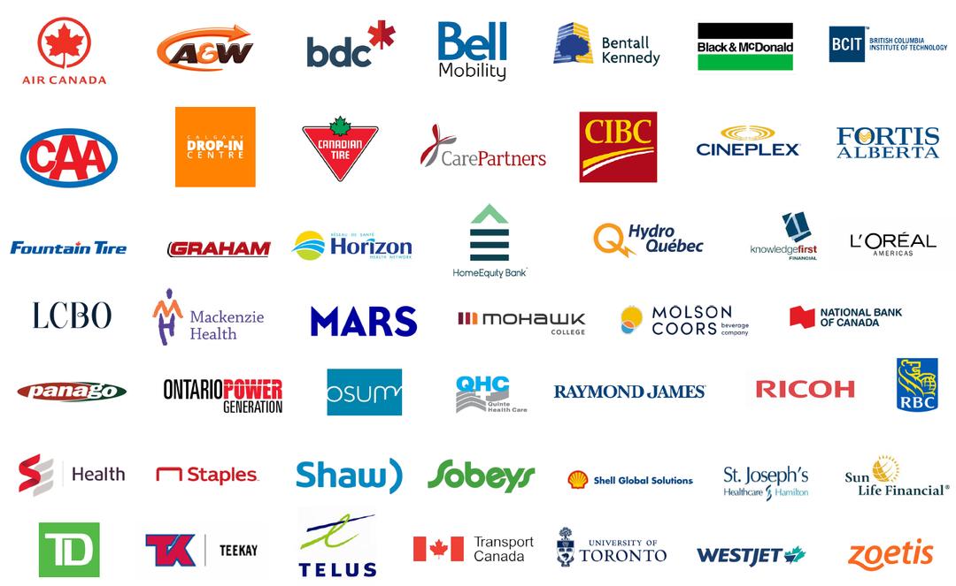 ETx Canada Attendees