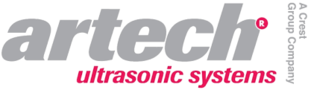 Artech Ultrasonics Logo