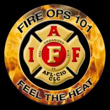 FireOps Logo