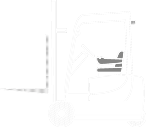 Forklift clear 2