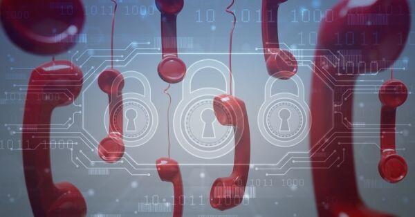 TDoS call security