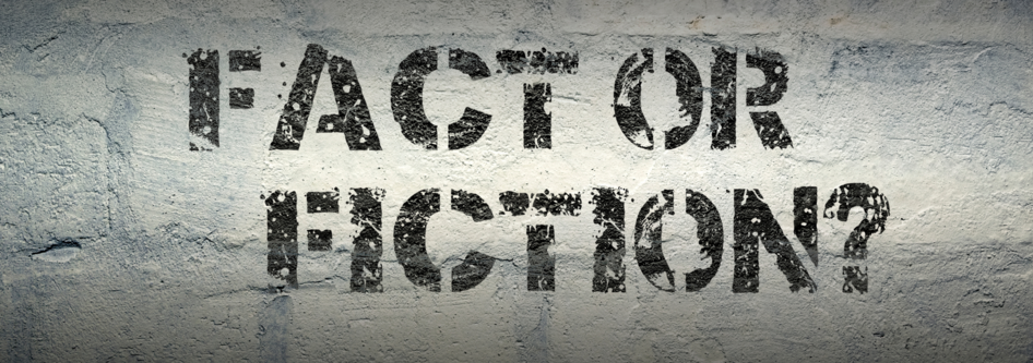Fact or Fiction web banner