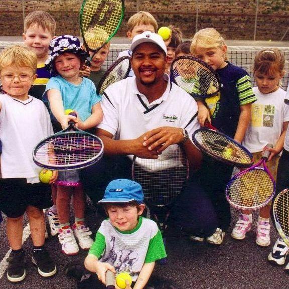 2000 Hastings Tennis Opens
