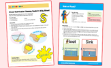 K Reading Decdable Booklets