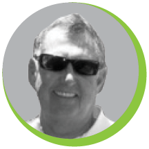 national sales manager for Phat Golf Scooters Rocky Rafkin