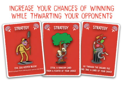 Strategy Cards