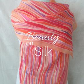Beauty on Silk