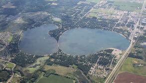 Big Lake,Sherburne County, MN