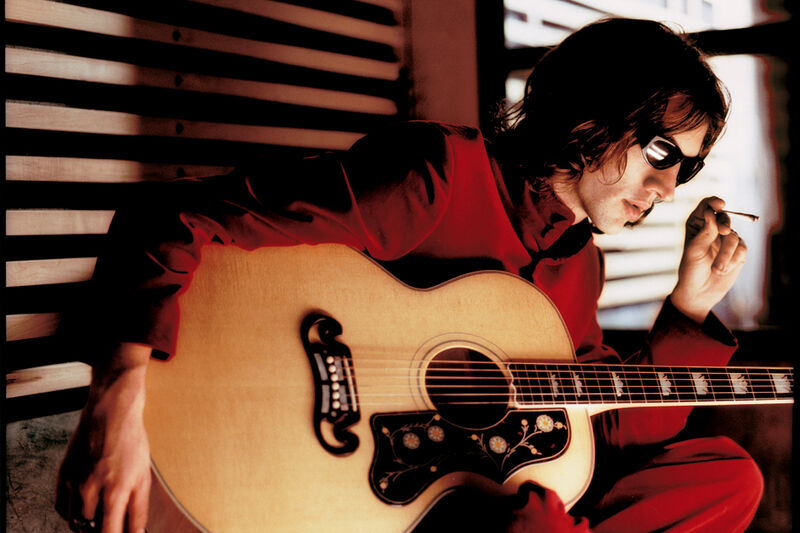 RICHARD ASHCROFT 2011