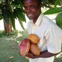 Farmer Pendembu