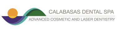 Calabasas Dental Spa Logo