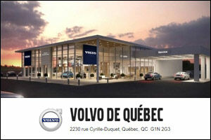 GTA volvodequebec photo