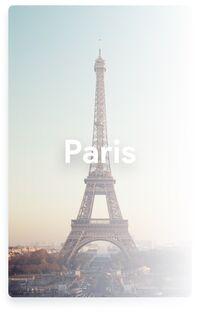 ParisCard