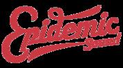 epidemic sound vector logo