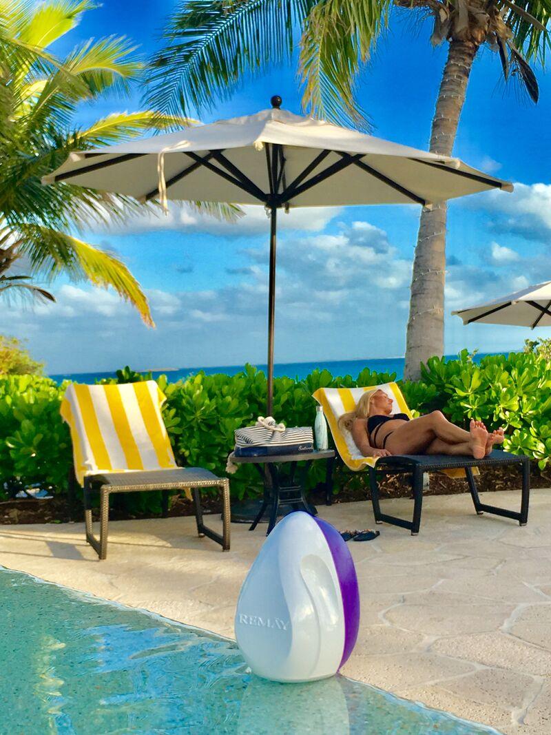 remay shave gel bars exuma bahama