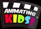Animating Kids Logo